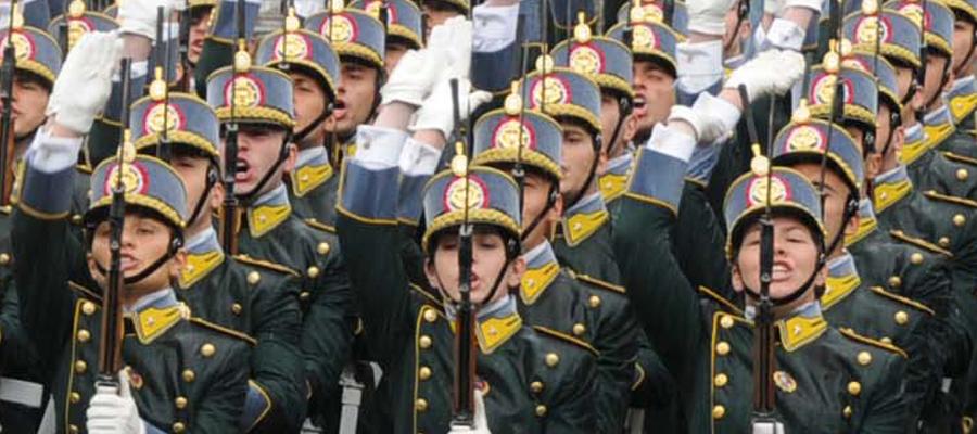 Corso di Preparazione Concorso Allievi Ufficiali Accademia Guardia di Fiananza