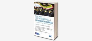 Libro Concorso Accademia Guardia di Finanza