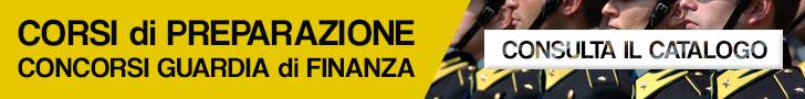 Preparazione Concorsi Carabinieri