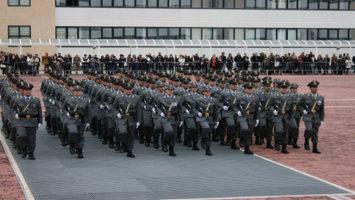 180 Vicebrigadieri Guardia di Finanza