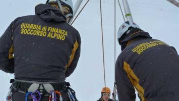Come entrare nel reparto Soccorso Alpino della Guardia di Finanza