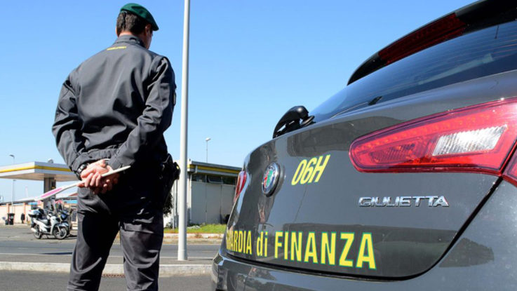 Concorso Guardia di Finanza per Civili