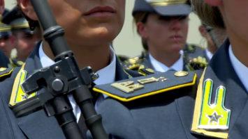 Concorso 631 Allievi Marescialli Guardia di Finanza 2018
