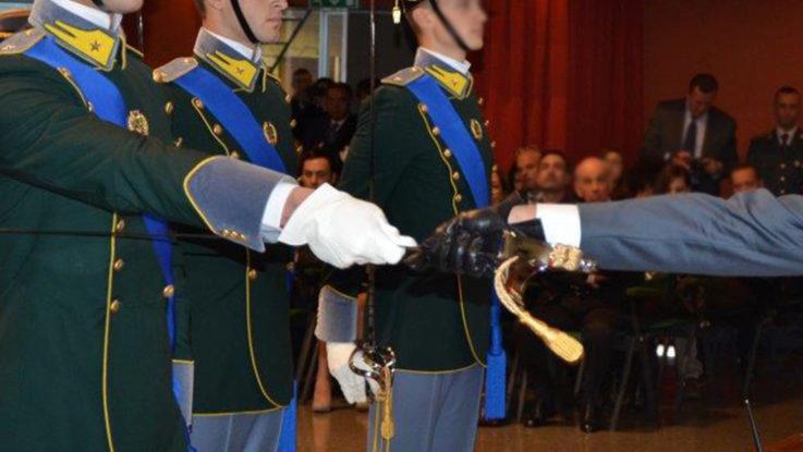 Concorso Interno 70 Sottotenenti Guardia di Finanza 2018 Ruolo Normale Comparti Speciale e Aeronavale