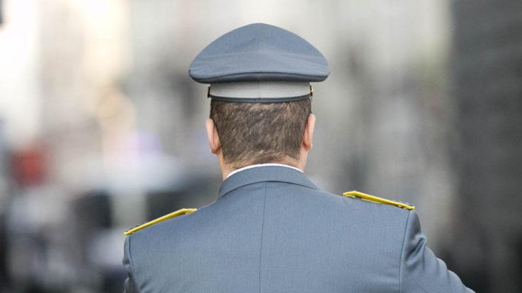Concorso 830 Allievi Marescialli Guardia di Finanza 2019