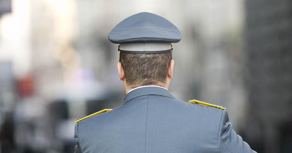 Concorso 830 Allievi Marescialli Guardia di Finanza 2019 - Bando