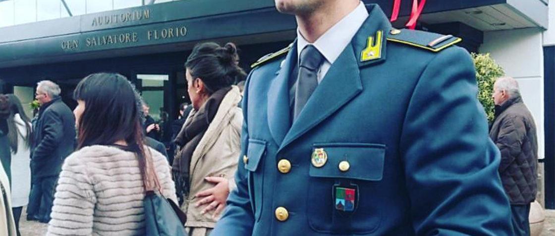 Concorso Interno 442 Allievi Marescialli Guardia di Finanza 2019