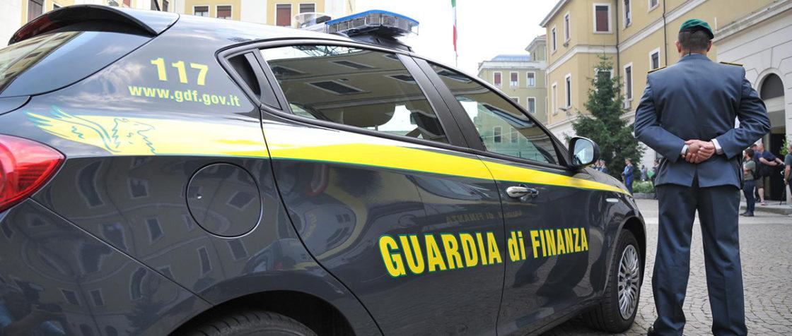 Concorsi Guardia di Finanza con licenza media