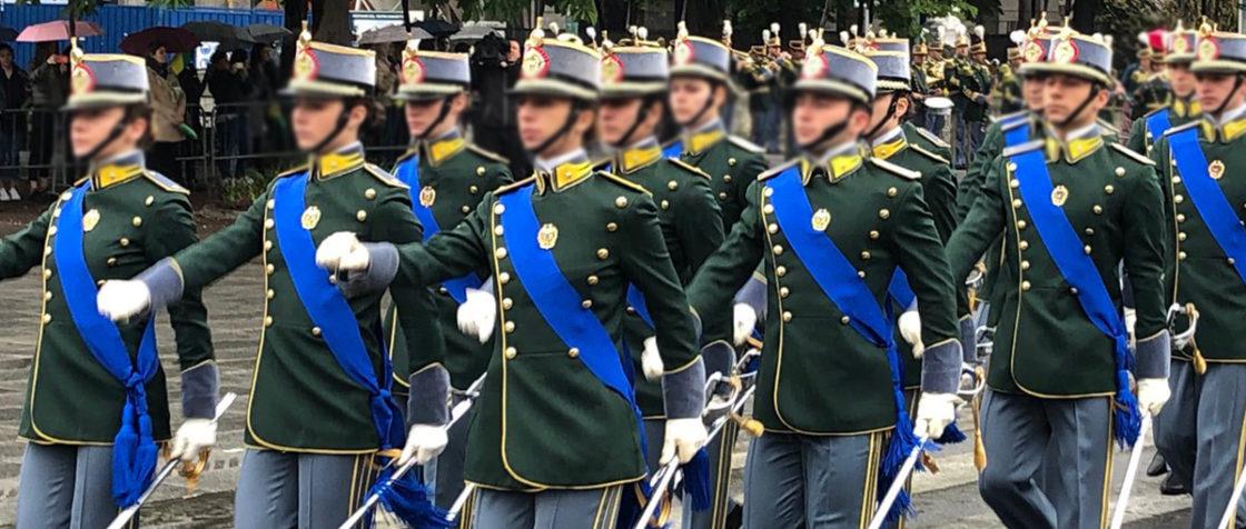 Concorso 66 Allievi Ufficiali Accademia Guardia di Finanza 2020