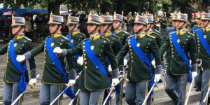 Concorso 66 Allievi Ufficiali Accademia Guardia di Finanza 2020 (Comparti Ordinario e Aeronavale) - Bando