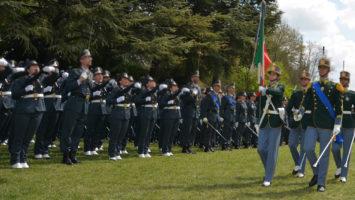 Concorso 930 Allievi Marescialli Guardia di Finanza 2020
