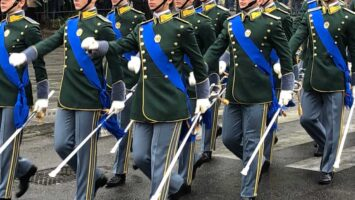Concorso 66 Allievi Ufficiali Accademia Guardia di Finanza 2021